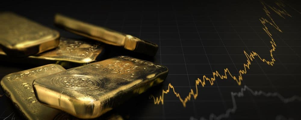When to invest in gold in Mesa, AZ